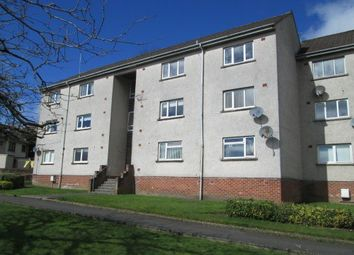 Thumbnail 2 bedroom flat to rent in Kirkwynd, Maybole