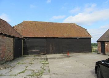 Thumbnail Warehouse to let in Bashurst Hill, Itchingfield, Horsham