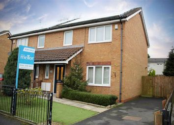 3 bed semi-detached house for sale in Deerwood Vale, Hyde SK14