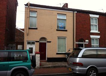 Thumbnail 1 bedroom flat to rent in Walker Street, Denton