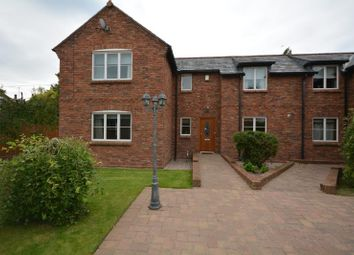 Thumbnail 2 bed semi-detached house for sale in The Courtyard, Parkgate House, The Parade, Parkgate