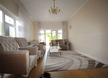 Thumbnail 3 bed end terrace house for sale in Hertford Road, London