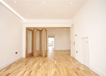 Thumbnail 4 bed terraced house for sale in St. Marks Road, Mitcham, Surrey