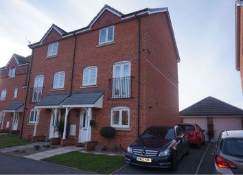 Thumbnail 4 bedroom semi-detached house to rent in Jacks Wood Avenue, Ellesmere Port
