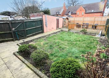 Thumbnail 3 bed semi-detached bungalow for sale in The Steynings, Werrington, Peterborough