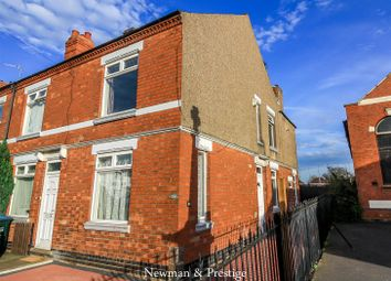 Thumbnail 3 bed end terrace house for sale in Aldermans Green Road, Aldermans Green, Coventry
