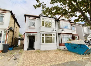 3 bed semi-detached house for sale in Bute Road, Ilford IG6