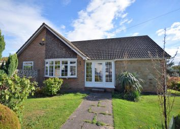 Thumbnail 3 bed detached bungalow for sale in St. Marys Grove, Newton Regis, Tamworth