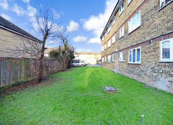 Thumbnail 2 bed flat for sale in Luther King Close, Walthamstow, London