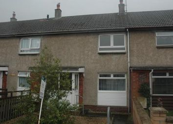 Thumbnail Terraced house to rent in Meadowside, Crookedholm, Kilmarnock