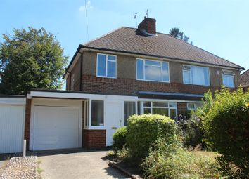 Thumbnail 3 bed semi-detached house to rent in Shelburne Road, High Wycombe
