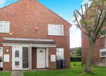 Thumbnail 1 bedroom end terrace house for sale in Minster Drive, Small Heath, Birmingham