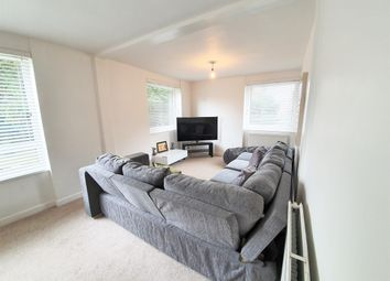 Thumbnail 1 bed flat to rent in The Priory, Epsom Road, Croydon