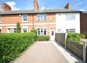 Thumbnail 2 bed terraced house for sale in Camelot Street, Ruddington, Nottingham
