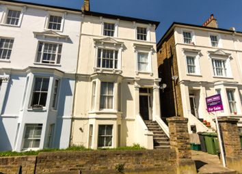 Thumbnail 1 bed flat for sale in 14 Tudor Road, London