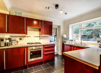 Thumbnail 4 bedroom semi-detached house for sale in Woodland Rise, Greenford, Middlesex