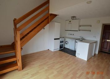 Thumbnail 1 bed end terrace house to rent in Maybole Crescent, Newton Mearns, Glasgow