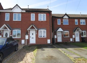 Thumbnail 2 bed semi-detached house for sale in Horace Street, Coseley, Bilston