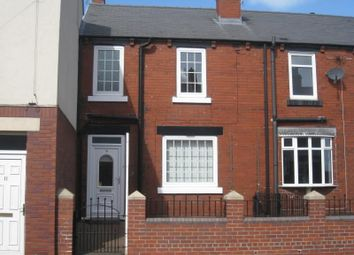 Thumbnail 2 bed property to rent in Grays Road, Carlton, Barnsley