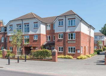 Thumbnail 2 bed flat for sale in Stratford Road, Hall Green, Birmingham