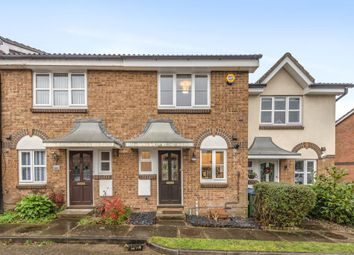 Thumbnail 2 bed terraced house for sale in Oxhey Village, Hertfordshire