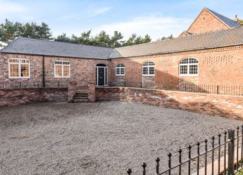 Thumbnail 4 bed detached house for sale in Heaton Park, Aldborough, York
