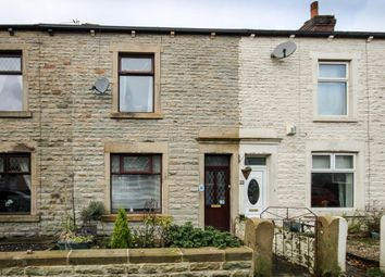 Thumbnail 2 bed terraced house for sale in Essex Street, Darwen