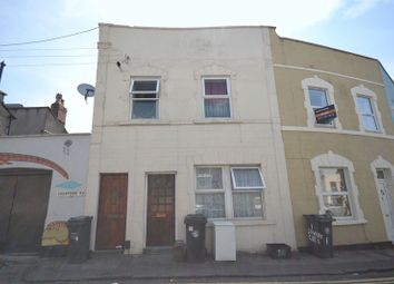 Thumbnail 1 bed flat for sale in Cheapside Street, Totterdown, Bristol