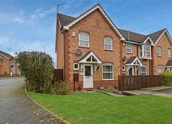 3 bed end terrace house for sale in Highland Drive, Sutton-In-Ashfield, Nottinghamshire NG17