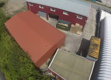 Thumbnail Light industrial for sale in Aquabourne House, Llay Industrial Estate, Llay, Wrexham