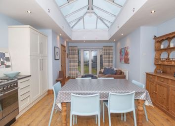 Thumbnail 2 bed terraced house for sale in West View Road, Keynsham, Bristol