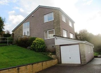 Thumbnail 3 bed detached house to rent in Rosemary Close, Whitehaven