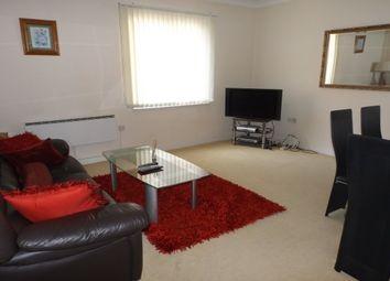 Thumbnail 1 bedroom flat to rent in Carlotta Way, Cardiff