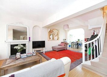 Thumbnail 5 bedroom terraced house to rent in Courtnell Street, Notting Hill