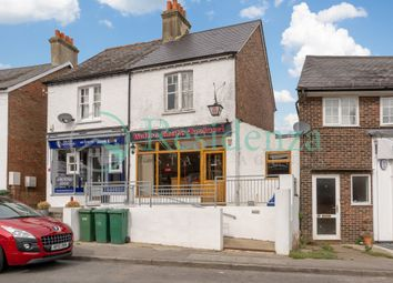 Thumbnail Restaurant/cafe to let in Walton Street, Walton On The Hill, Tadworth, Surrey