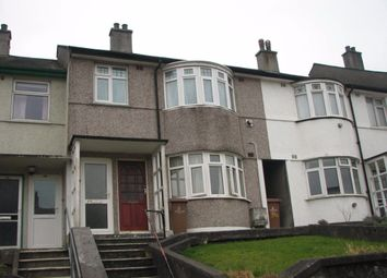 1 bed maisonette to rent in Pasley Street, Plymouth, Devon PL2