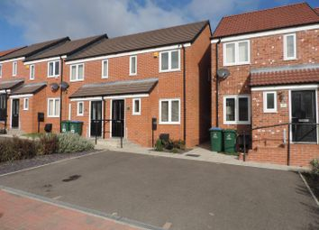 2 bed end terrace house to rent in Delta Close, Bannerbrook Park, Coventry CV4