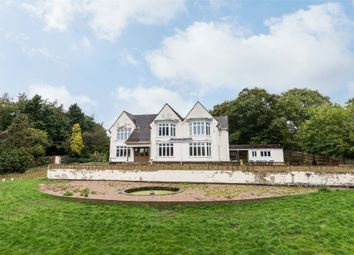 Thumbnail 5 bed detached house for sale in Spinney Hill, Ruddington, Nottingham