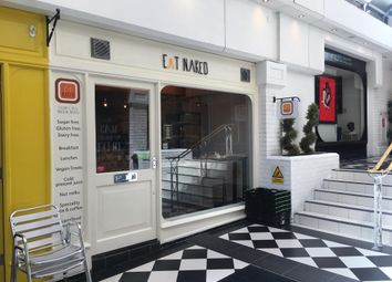 Retail premises to let in East Street Arcade, Brighton BN1