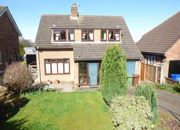 Thumbnail 3 bedroom property for sale in Weston Road, Stafford
