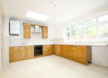 Thumbnail 6 bed detached house to rent in Grove Park, London