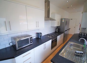 Thumbnail 5 bed end terrace house to rent in Gulson Road, Stoke, Coventry