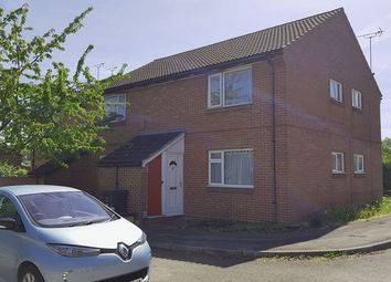 Thumbnail 1 bed flat to rent in Thornford Drive, Westlea, Swindon