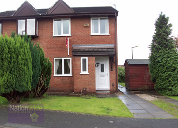 3 bed semi-detached house for sale in Long Meadow, Chorley PR7