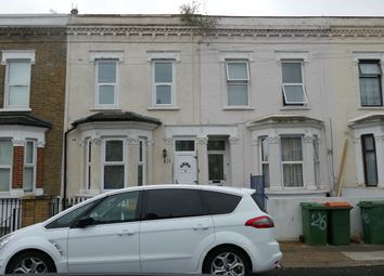 Thumbnail 6 bed terraced house to rent in Studley Road, Newham