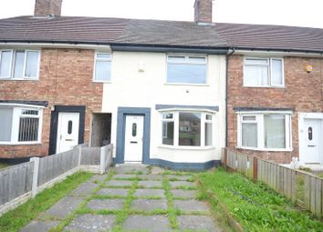 Thumbnail 2 bed terraced house for sale in Ramsbrook Close, Speke, Liverpool