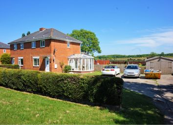Thumbnail 2 bed semi-detached house for sale in Lincoln Road, Market Rasen