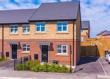Thumbnail 3 bed town house to rent in North Road, Atherton, Manchester