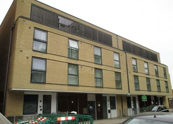 Thumbnail 1 bed flat for sale in Nightingale Grove, London