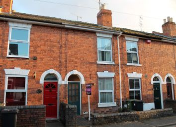 Thumbnail 2 bed terraced house for sale in Northfield Street, Worcester